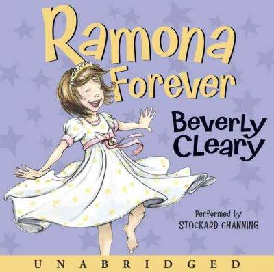 Ramona Forever (CD-Audio) - Thumbnail 0