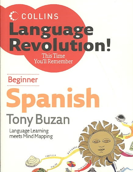 Collins Language Revolution!: Spanish - Beginners