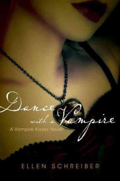 Dance with a Vampire (Paperback)