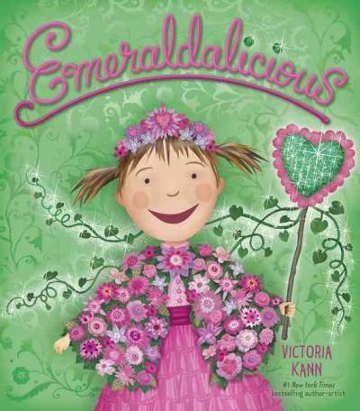 Emeraldalicious (Hardcover)