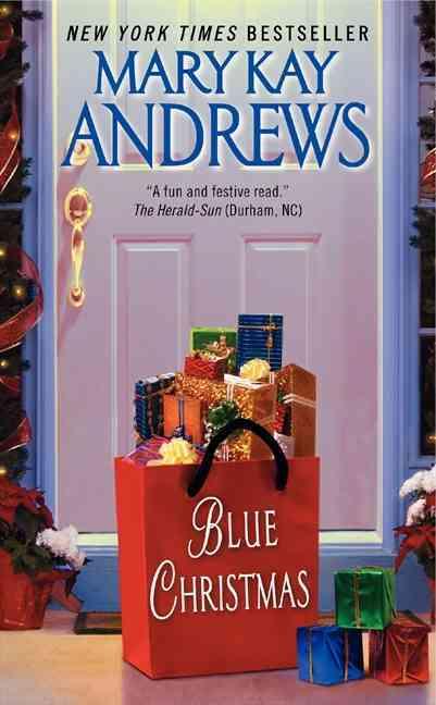 Blue Christmas (Paperback)