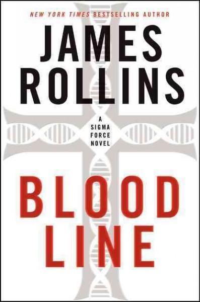 Bloodline (Hardcover)