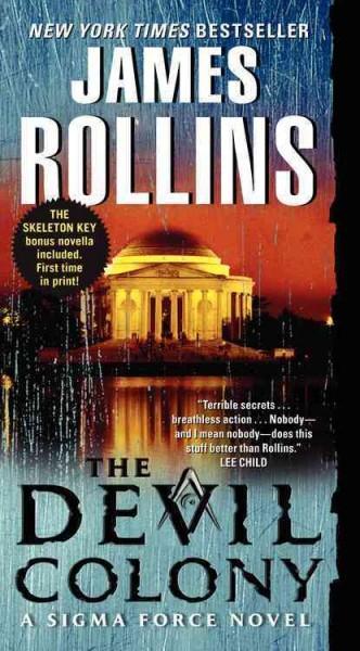 The Devil Colony (Paperback)