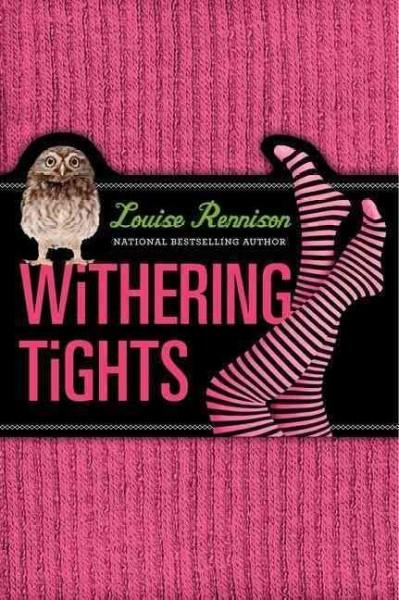 Withering Tights (Paperback)