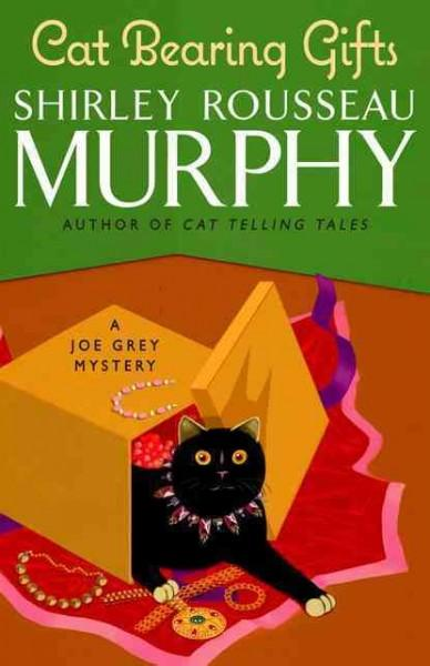 Cat Bearing Gifts (Hardcover)