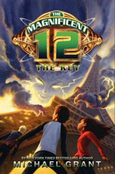 The Key (Hardcover)