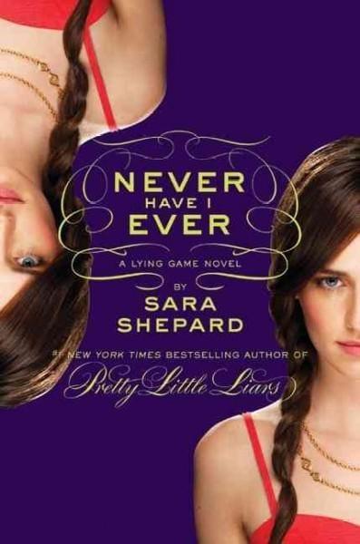 Never Have I Ever (Paperback)