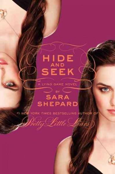 Hide and Seek (Hardcover)