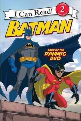 Dawn of the Dynamic Duo (Paperback)