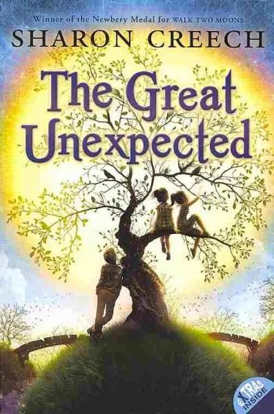 The Great Unexpected (Paperback)