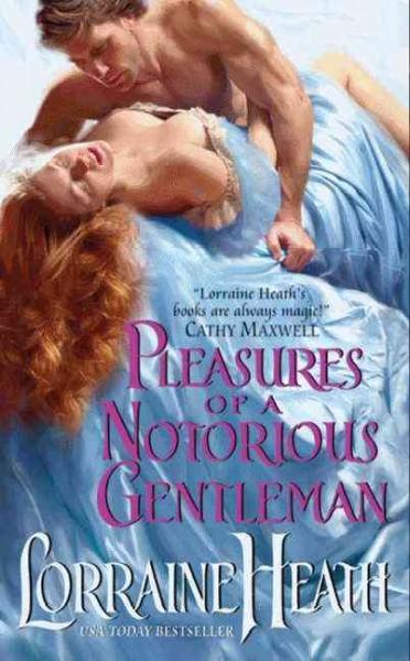 Pleasures of a Notorious Gentleman (Paperback)