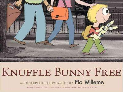 Knuffle Bunny Free: An Unexpected Diversion (Hardcover)