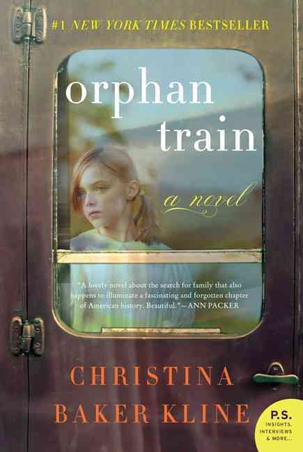 Orphan Train (Paperback) - Thumbnail 0