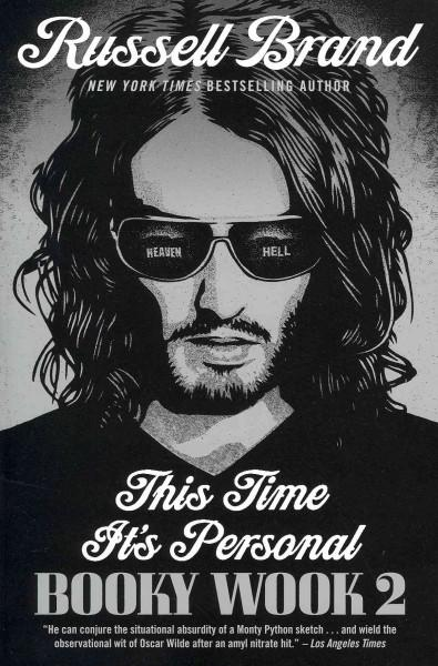 Booky Wook 2: This Time It's Personal (Paperback)