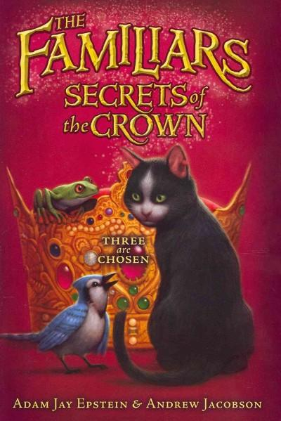 Secrets of the Crown (Paperback)