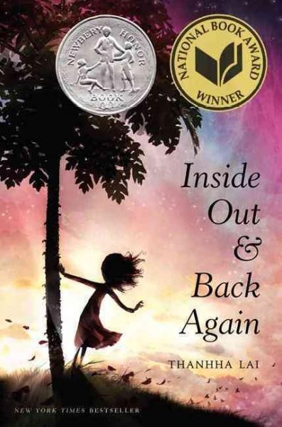 Inside Out & Back Again (Hardcover)