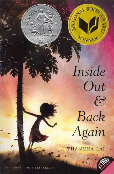 Inside Out & Back Again (Paperback)