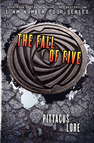 The Fall of Five (Hardcover)