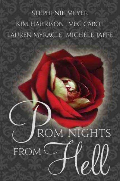 Prom Nights from Hell (Paperback)