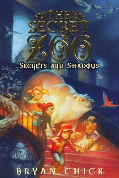 Secrets and Shadows (Paperback)
