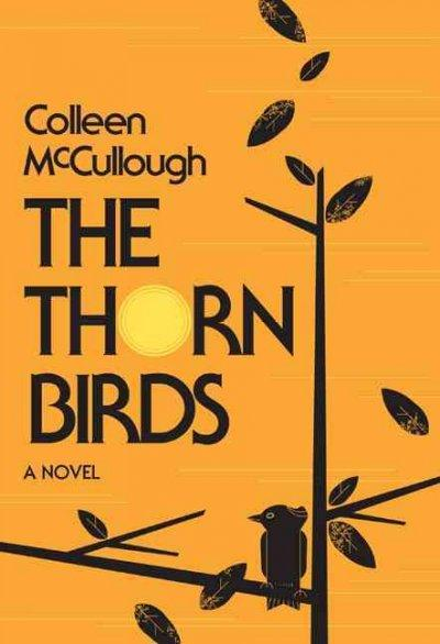 The Thorn Birds (Paperback)