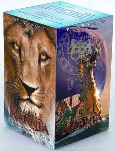 The Chronicles of Narnia (Paperback)