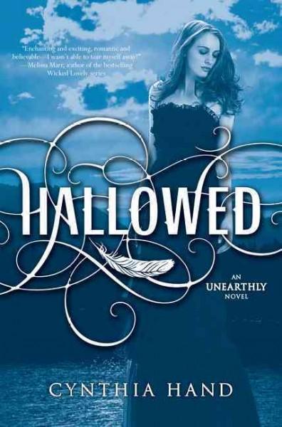 Hallowed (Hardcover)
