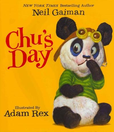 Chu's Day (Hardcover)