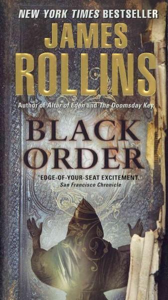Black Order (Paperback)