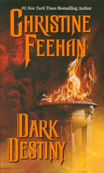 Dark Destiny (Paperback)