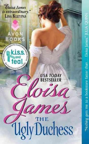 The Ugly Duchess (Paperback)