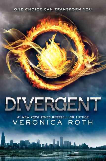 Divergent (Hardcover)