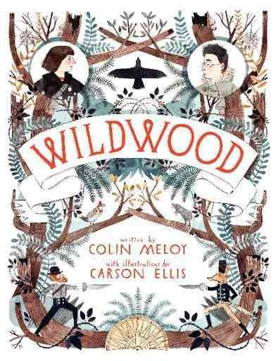 Wildwood (Hardcover)