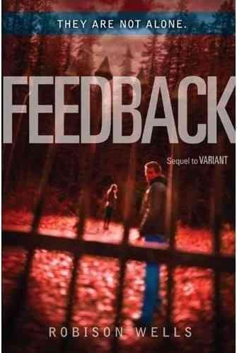 Feedback (Hardcover)