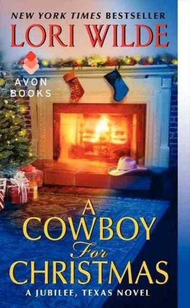 A Cowboy for Christmas (Paperback)
