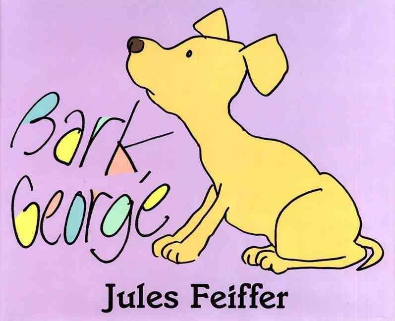 Bark, George (Hardcover)