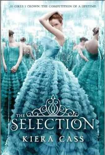 The Selection (Hardcover)