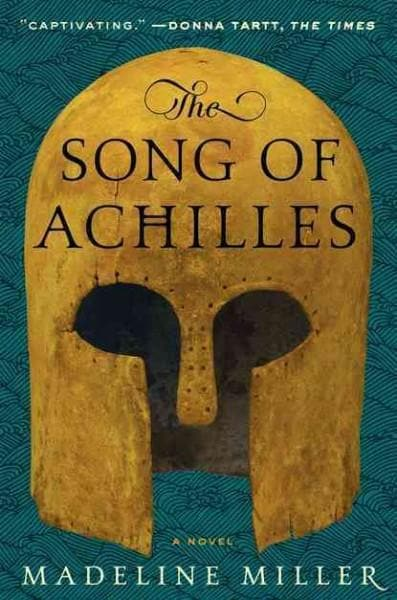 The Song of Achilles (Hardcover)