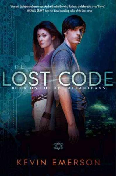 The Lost Code (Hardcover)