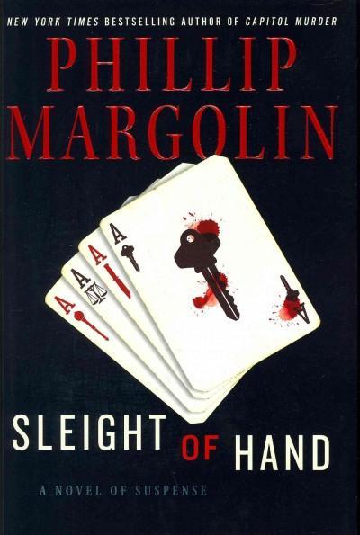 Sleight of Hand (Hardcover)