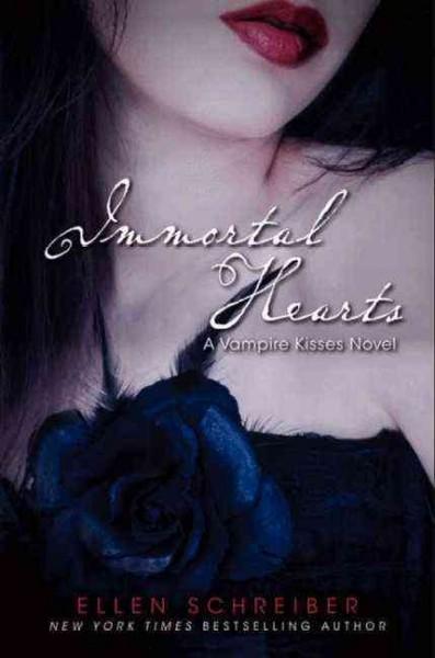 Immortal Hearts (Hardcover)