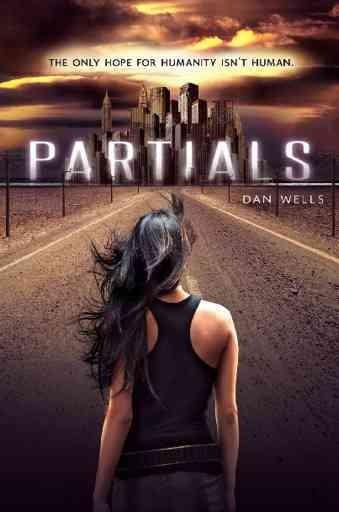 Partials (Hardcover)