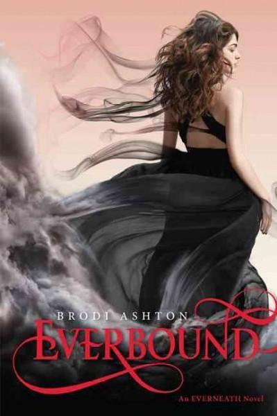 Everbound: An Everneath Novel (Paperback)