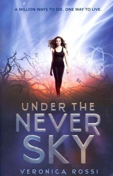 Under the Never Sky (Paperback)
