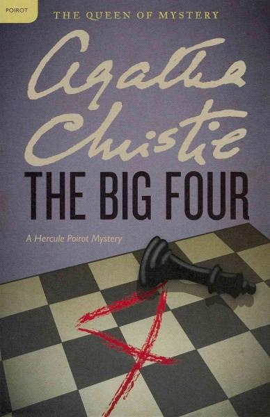 The Big Four: A Hercule Poirot Mystery (Paperback) - Thumbnail 0