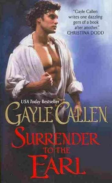 Surrender to the Earl (Paperback)