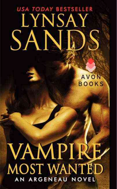 Vampire Most Wanted (Paperback)