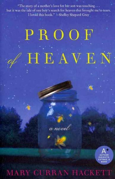 Proof of Heaven (Paperback)