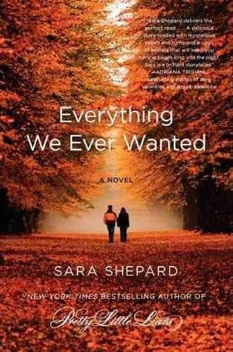 Everything We Ever Wanted (Paperback) - Thumbnail 0