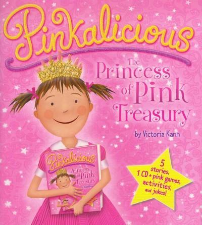 The Princess of Pink Treasury